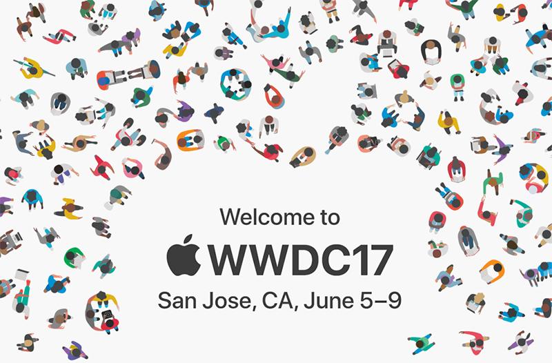 11450 #WWDC | WWDC End of 2017