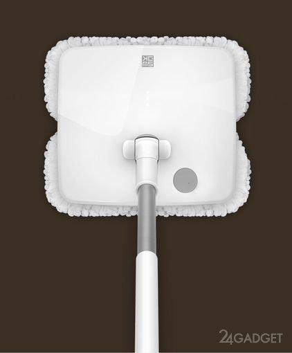 Xiaomi решил выпустить пылесос (5 фото)