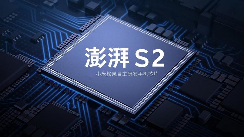 Xiaomi will release the trust TSMC 16-nm chips Surge S2