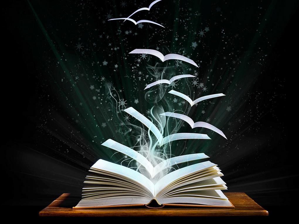Книга-инструмент для развития
