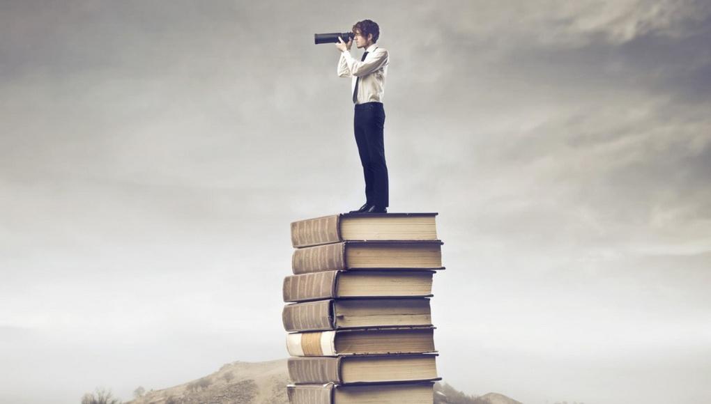 Чтение-расширяет кругозор