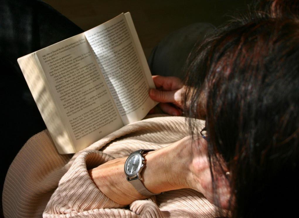 Чтение-иностранная литература