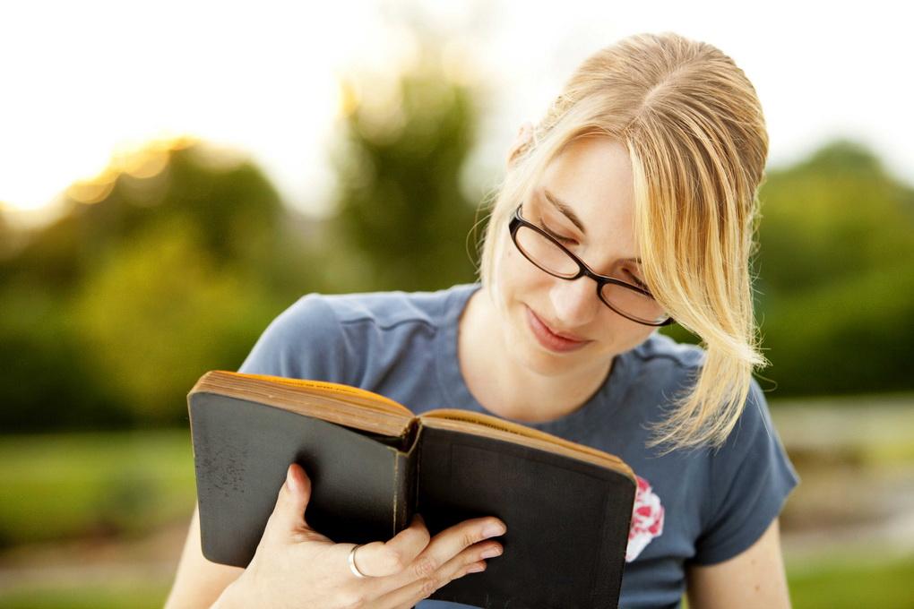Чтение-обогащает словарный запас
