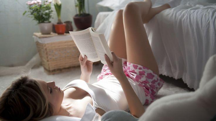 reading people-photo