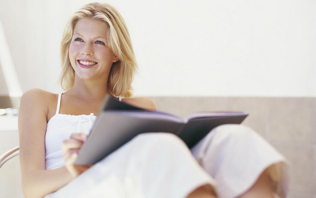 Зона для чтения