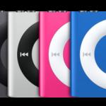 15080 Apple says goodbye to iPod nano and iPod shuffle
