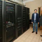 13737 Domestic supercomputer will determine the level of development of AI