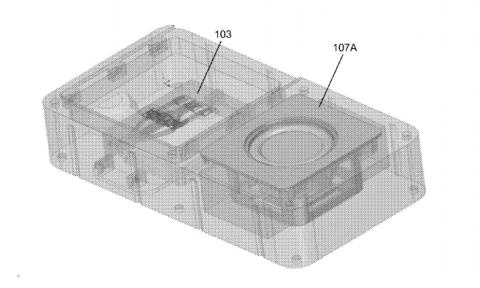 Facebook lured developers modular smartphone Project Ara for a secret project