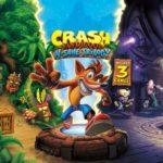 13693 Game review Crash Bandicoot Trilogy N. Sane