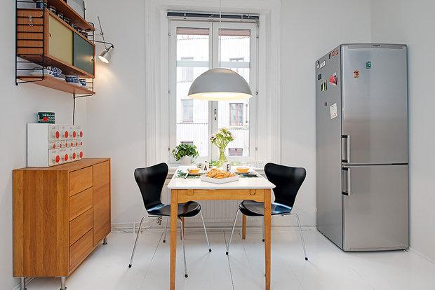 Как выбрать холодильник советы, нюансы, хитрости – Холодильник в маленькой кухне