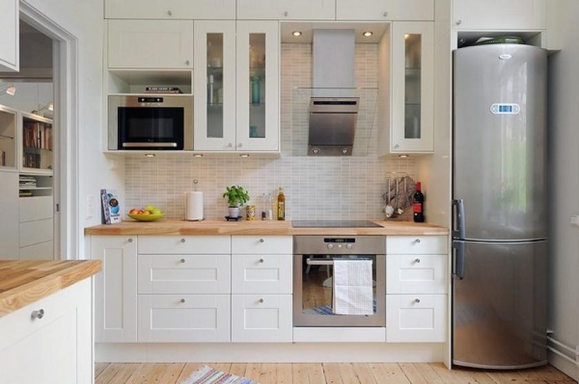 Как выбрать холодильник советы, нюансы, хитрости – Серебристый холодильник в интерьере