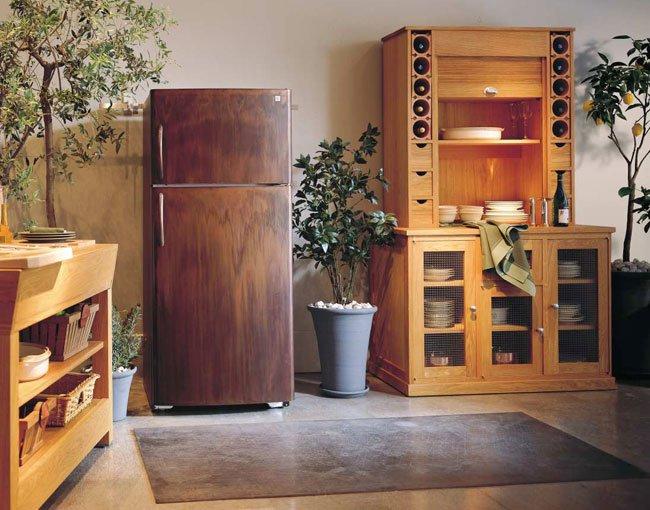 Как выбрать холодильник советы, нюансы, хитрости – Холодильник под дерево