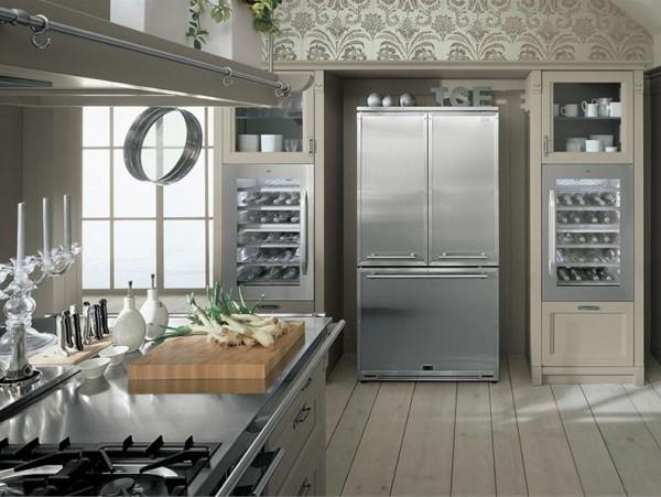 Как выбрать холодильник советы, нюансы, хитрости – Многодверный холодильник в интерьере
