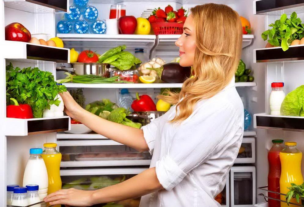 Как выбрать холодильник советы, нюансы, хитрости – Открытый холодильник