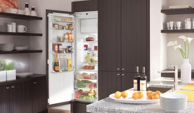 Как выбрать холодильник советы, нюансы, хитрости – Открытый встроенный холодильник