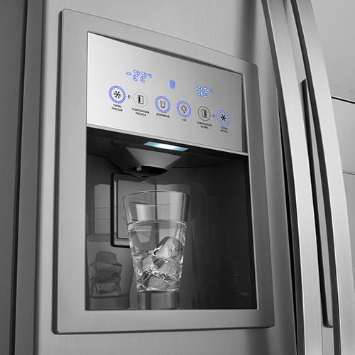 Как выбрать холодильник советы, нюансы, хитрости – Диспенсер воды