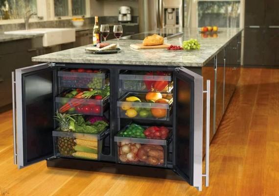 Как выбрать холодильник советы, нюансы, хитрости – Встроенный холодильник под стол