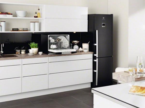 Как выбрать холодильник советы, нюансы, хитрости – Черный холодильник в интерьере