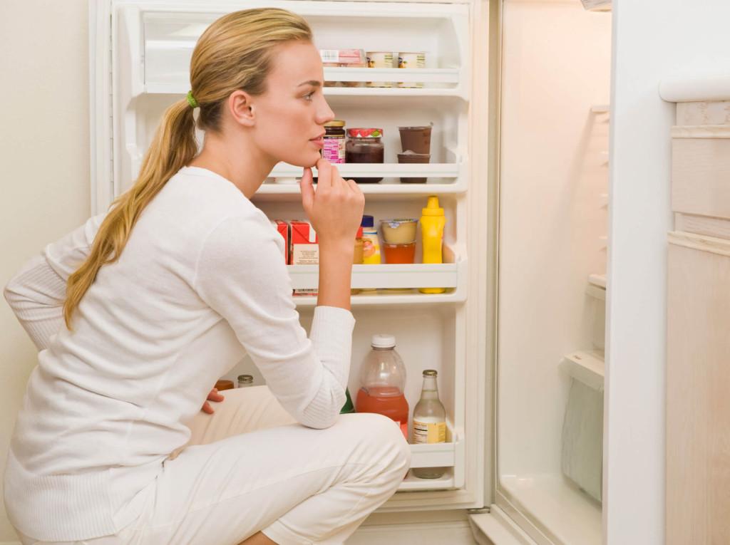 Как размораживать холодильник правильно и быстро – Холодильник