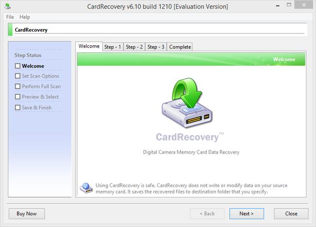 Как восстановить удаленные файлы на компьютере - CardRecovery