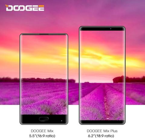Insides #1028: Doogee Mix Plus, Xiaomi Mi5X, Samsung Galaxy A7 (2018), Meizu Pro 7