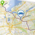 14646 Integration BlaBlaCar Google Maps for Ukraine and Belgium