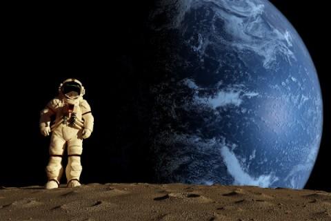 Китай покоряет Луну