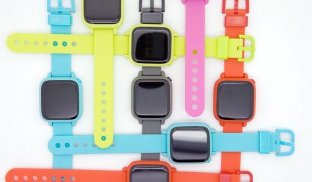 Смарт-часы для детей нюансы выбора – Сменные ремешки