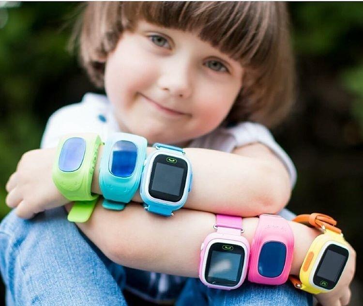 Смарт-часы для детей нюансы выбора – Формы детских смарт-часов
