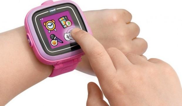 Смарт-часы для детей нюансы выбора – Сенсорный дисплей