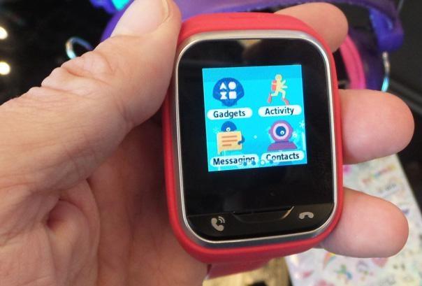 Смарт-часы для детей нюансы выбора – Интерфейс смарт-часов