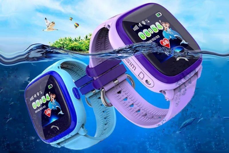 Смарт-часы для детей нюансы выбора – Водонепроницаемые детские смарт-часы