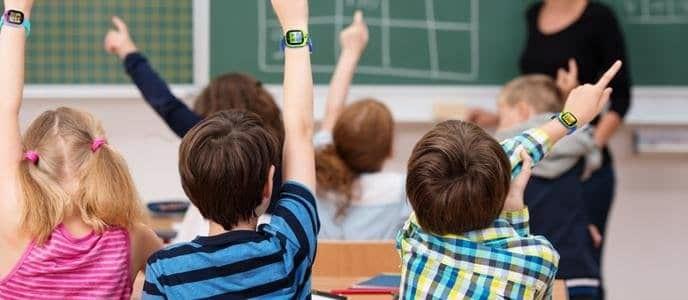 Смарт-часы для детей нюансы выбора – Дети в школе