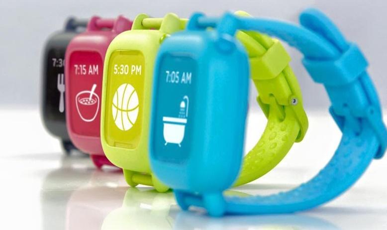 Смарт-часы для детей нюансы выбора – Разноцветные часы