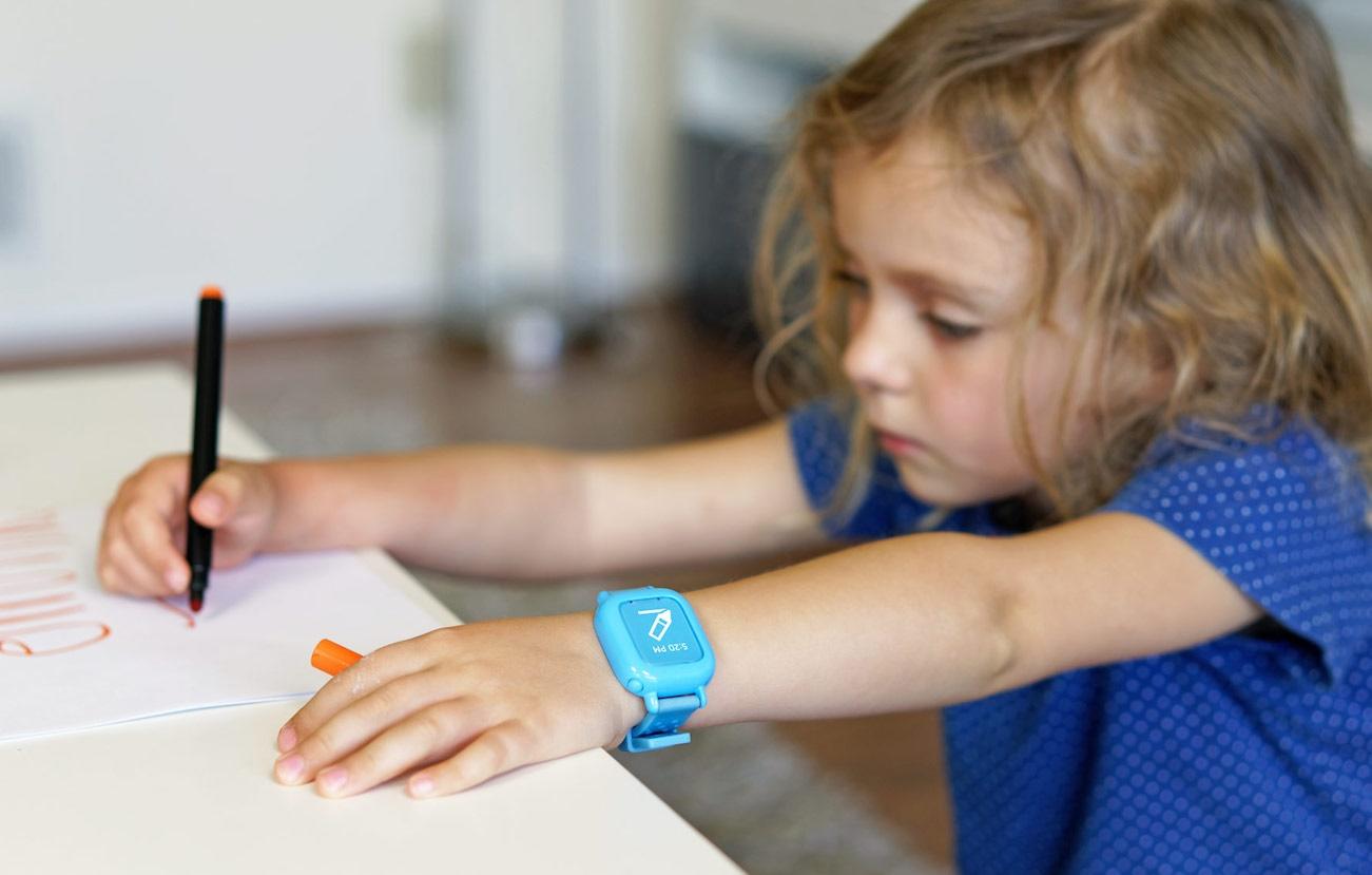 Смарт-часы для детей нюансы выбора – Рисование