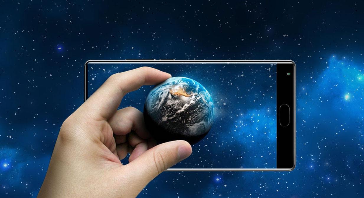 Smartphone BLUBOO S1 went through inhuman tests
