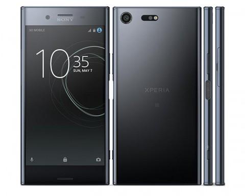 Sony Xperia XZ Premium was the most durable smartphone