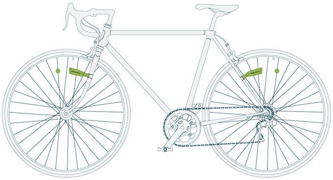 Стартап недели от АЛЛО. CIO - велосипедный фонарь, не требующий подзарядки – фото 2