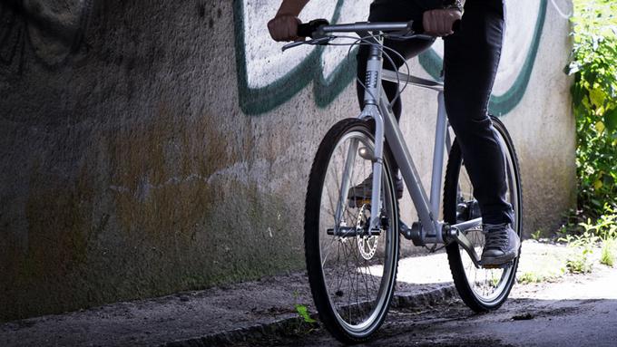 Стартап недели от АЛЛО. CIO - велосипедный фонарь, не требующий подзарядки – фото 3
