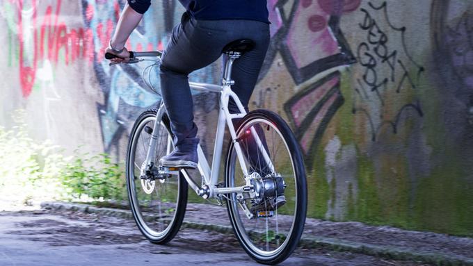 Стартап недели от АЛЛО. CIO - велосипедный фонарь, не требующий подзарядки – фото 4