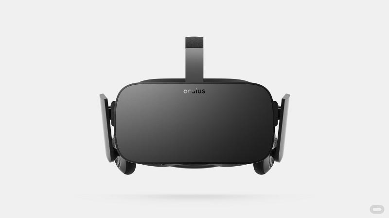 Лучшие шлемы виртуальной реальности для геймеров - Oculus Rift (2)