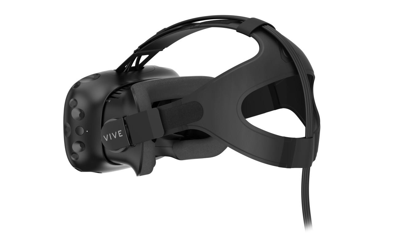 Лучшие шлемы виртуальной реальности для геймеров - HTC Vive (3)
