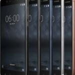 13498 The Nokia smartphone will use a processor Xiaomi