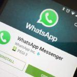 13561 The WhatsApp messenger has got a new handy functions