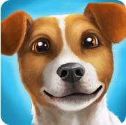 Топ-10 приложений для iOS и Android (17 - 23 июля) - DogHotel. питомник для собак Logo