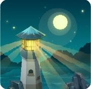 Топ-10 приложений для iOS и Android (17 - 23 июля) - To the Moon Logo