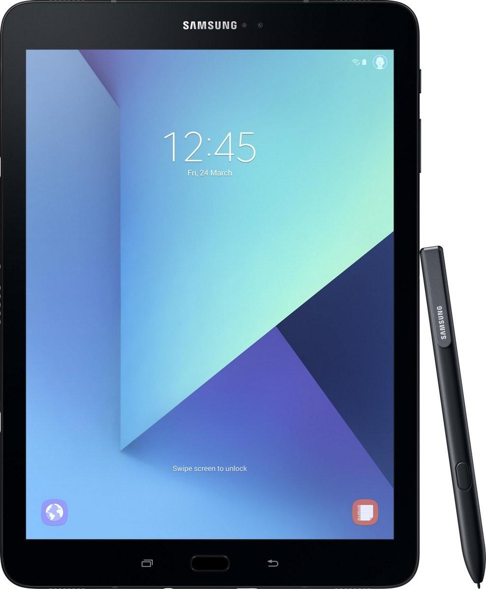 Топ-7 лучших планшетов 2017 года - Samsung Galaxy Tab S3