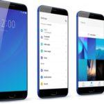 13689 UMIDIGI C Note 2 became the first smartphone with a proprietary OS firmware UMI