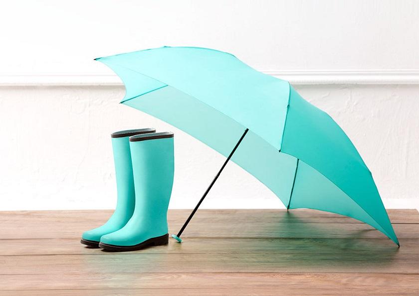 Xiaomi introduced the umbrella carbon fiber Huayang Ultra-Light Umbrella
