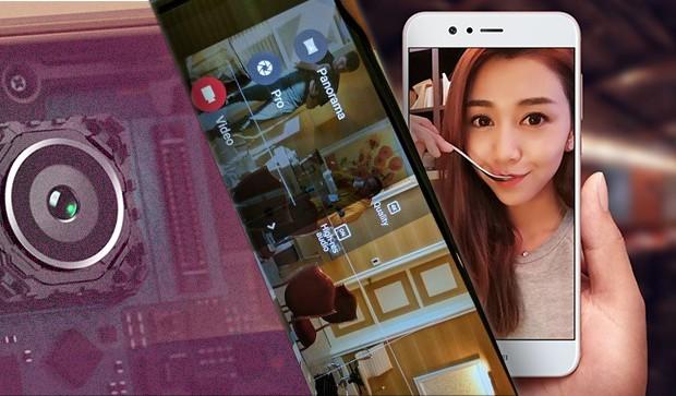 5 best smartphones of 2017 selfie to 15 thousand hryvnia